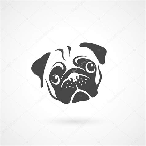 what does pug stand for pug stock vector 169 i petrovic 47955301