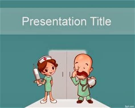 template ppt kesehatan free template powerpoint dokter kesehatan ahli bedah update