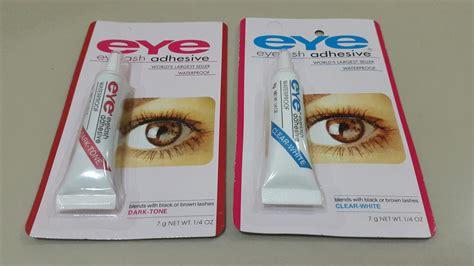Lem Untuk Eyelash Extension Jual Eyelash Adhesive Waterproof Lem Bulu Mata
