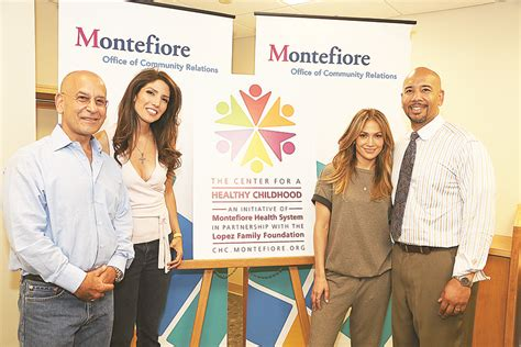 jennifer lopez s foundation helps women and kids variety the l 243 pez launch el lanzamiento l 243 pez the bronx free press