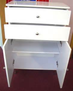 Freestanding Bathroom Cabinet White Bathroom Cabinet Freestanding Unit Ebay