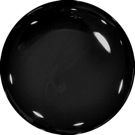 Elegante Nägel by Lak Na Nechty Gabrini 338 Black Gel Na Nechty