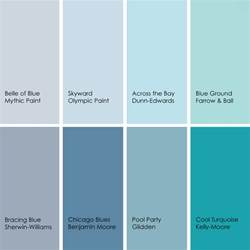 best light blue paint colors bathed in color when to use blue in the bathroom