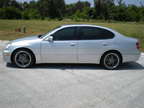 lexus stock rims what would my gs300 look like with 18 quot inch rims and stock