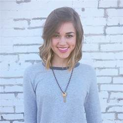 robertson duck dynasty hair 24 pictures of reality tv personality sadie robertson