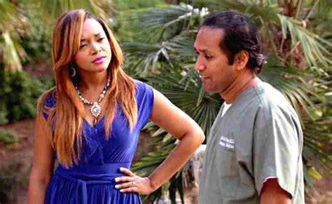 mariah huq and husband divorce married to medicine mariah huq reveals husband aydin once