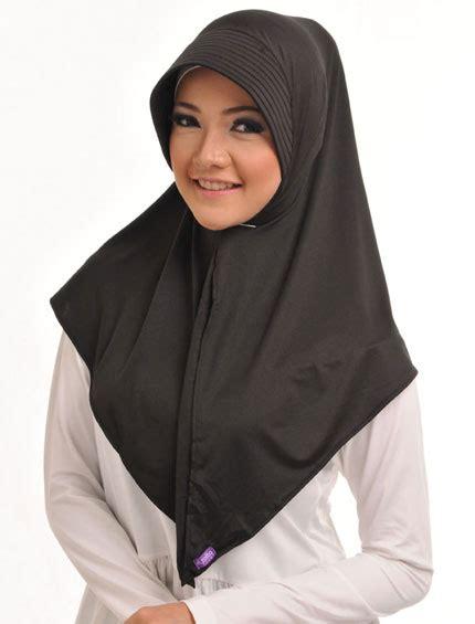 Jilbab Bergo Modern Jilbab Instan Bergo Modern Elzatta Alya M