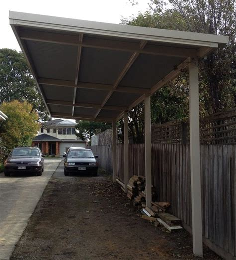 cantilevered carports a smart idea outside concepts