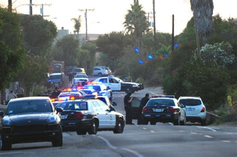 Pch Malibu Road Conditions - standoff ensues in malibu after chase ends at bluffs park pch traffic snarled