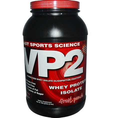 D8341 Vp2 2lbs New Ast Vp 2 Lbs Whey Protein I Kode Rr8341 1 ast sports science vp2 whey protein isolate fruit punch 2 lbs 908 g na bazarek pl