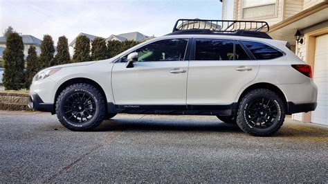 subaru outback offroad wheels r kirk 2017 subaru outback lp aventure a division of