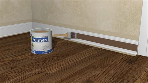 how to install wood floor without removing baseboards floor molding install gurus floor