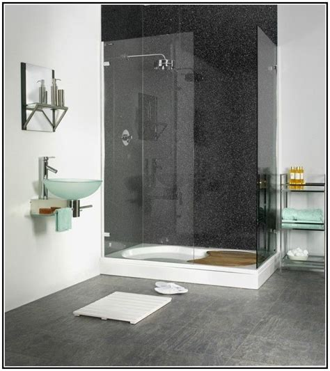 bathroom wall panels waterproof 25 best ideas about waterproof bathroom wall panels on