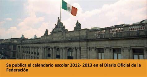 Calendario F Colegios Calendario Escolar Oficial De La Sep 2012 2013 Apps