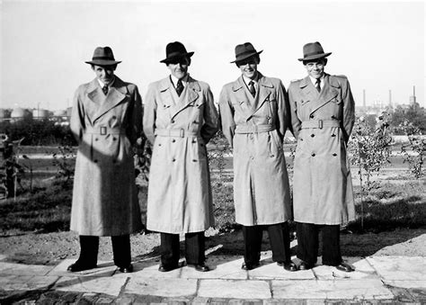 In Burberrys Defence by The Rise Of The Trench Coat History Smithsonian
