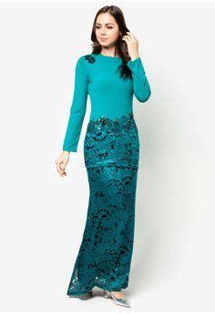 Dress Maxi Wanita Gaun Pesta Brokat Lace Import Cape Xl 287 best images about baju kurung on maxi skirts kaftan tops and fashion