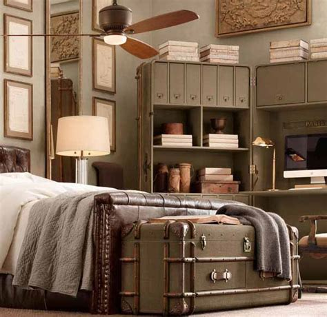 retro bedroom decor fine vintage furniture and decorative accessories