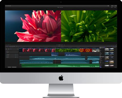 the best editing software best editing software for mac mac editing