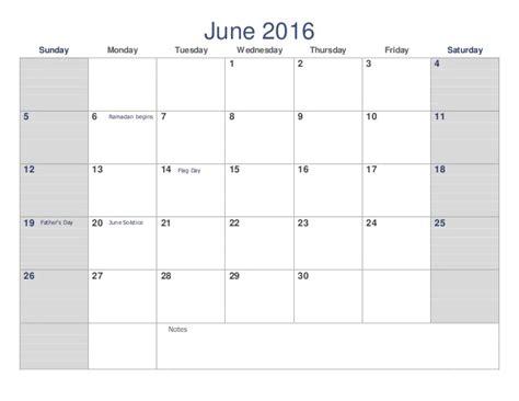 5 best images of 2016 wall calendar printable 2016 june 2016 weekly calendar blank printable templates