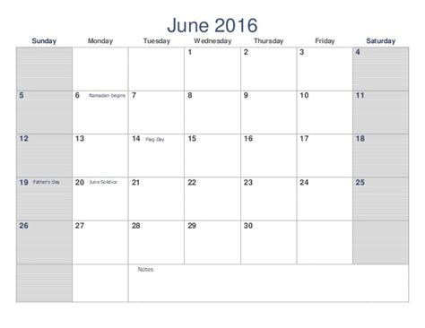 does word a calendar template june 2016 blank weekly calendar printable calendar templates