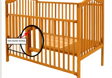 What Is A Drop Side Crib after dozens of deaths drop side cribs outlawed