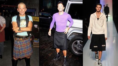terrasse feminin ou masculin la jupe pour homme je me suis lanc 233 3 lila sur sa