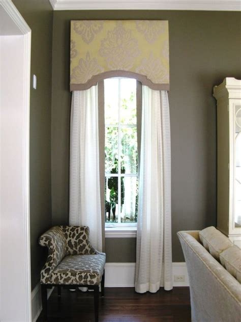 Black Cornice Window Treatment Best 25 Pelmet Box Ideas On Box Valance