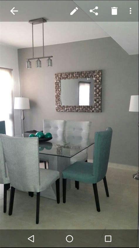 decoracion plata sala gris en  decoracion de unas