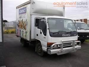 Isuzu Trucks For Sale Used 1996 Isuzu Npr200 For Sale Used Trucks