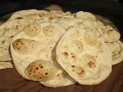 Panggangan Roti Tawar aneka jenis roti ala india resep dari