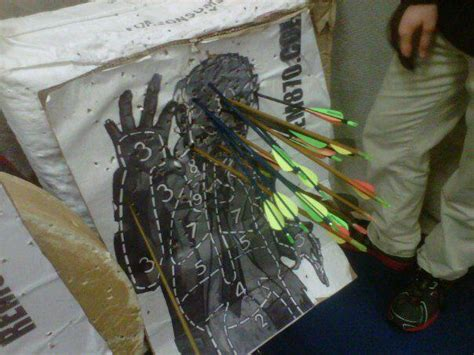 free printable zombie archery targets printable zombie targets pdf images