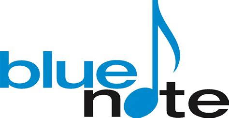 Bluenote Calendar The Marshall Blue Note August 2014