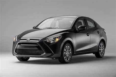 Toyota Ia Toyota Will Rename Scion S Ia And Im As Yaris And Corolla