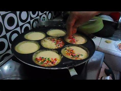 cara membuat martabak mini youtube resep cara membuat martabak mini youtube