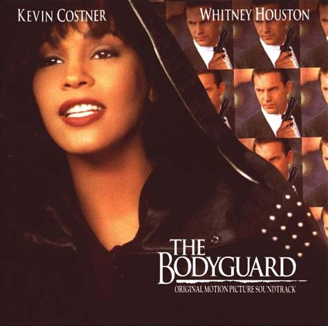 Is To Bodyguard by Popn Underground The Best Selling Albums Of All