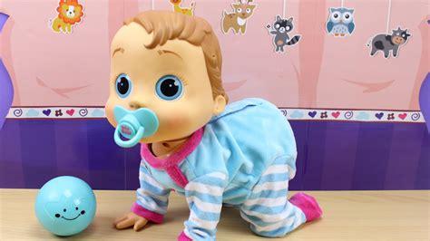 baby alive gatea peke baby imc toys beb 233 que r 237 e gatea juega mu 241 eco