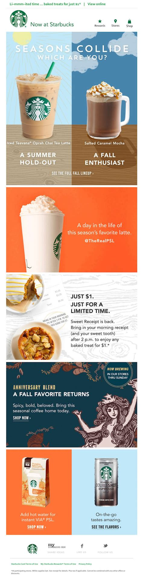 fluid layout email design creative email news letter designs for your inspiration