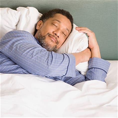 top 10 tips for men to get better sleep