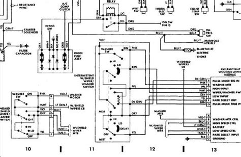 87 jeep wiring diagram looking for wiring