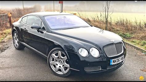 how things work cars 2006 bentley continental gt windshield wipe control 2006 bentley continental gt mulliner review w12 twin turbo by calvin s car diary youtube