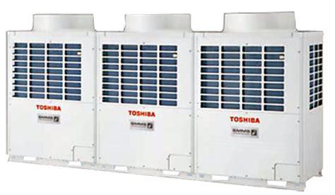 Ac Vrv Toshiba aermechvac engineering co split ac