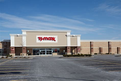tj maxx hours 2014 tj maxx express 3 wash open for biz in romeoville the