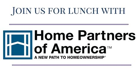 home partners of america lunch with showcase realty