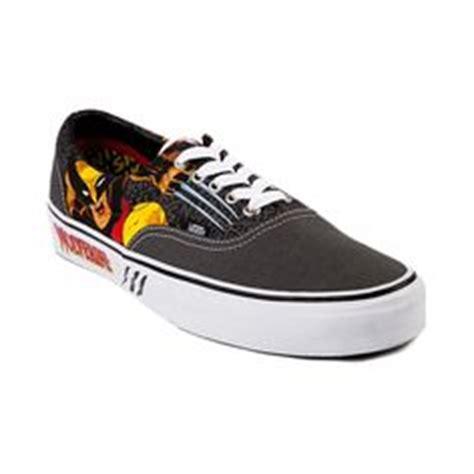 Sepatu Vans Sk8 Peanuts 1000 images about marvel shoes on marvel
