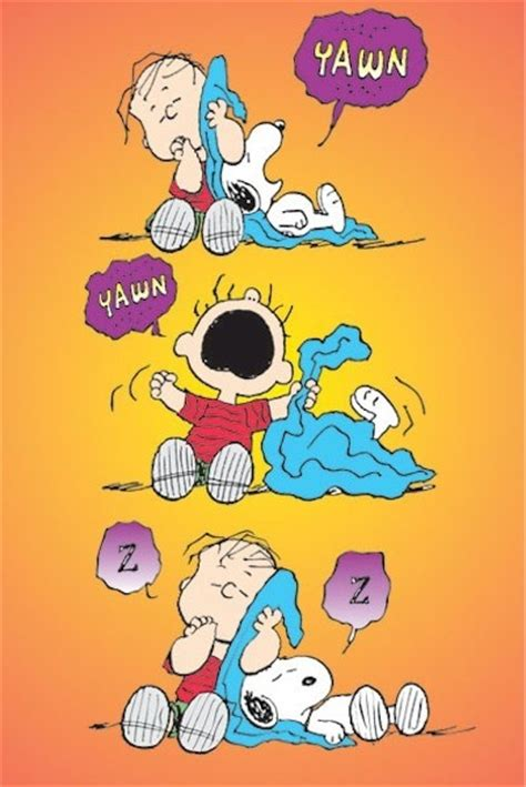 Snoopy Character With Blanket by Linus Blanket Quotes Quotesgram