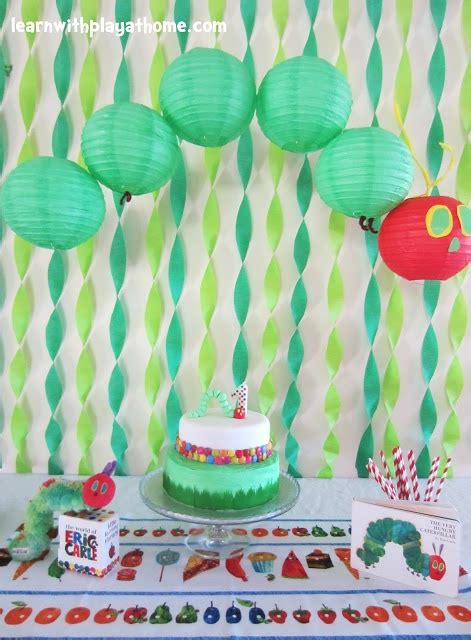 sweetlooking at home kids party ideas birthday cool decorations events a to z i is for insect and bug themed birthday
