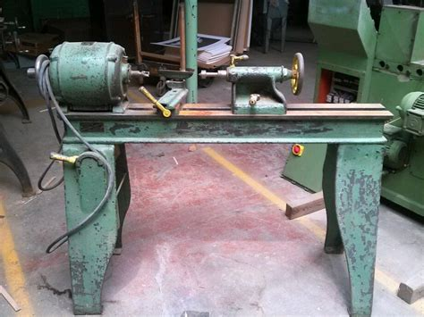 american woodworking machinery company wood spindle turning lathe quot american wood working