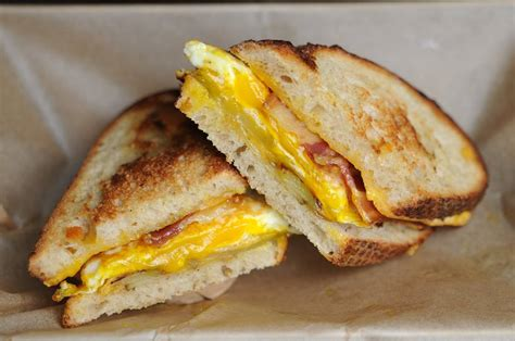 The American Grilled Cheese Kitchen by The American Grilled Cheese Kitchen Plots A Third San