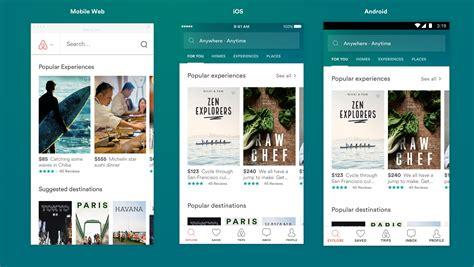 airbnb design airbnb design language system