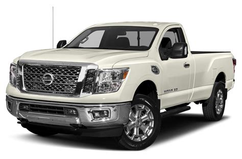 2017 Nissan Titan Xd Price Photos Reviews Safety